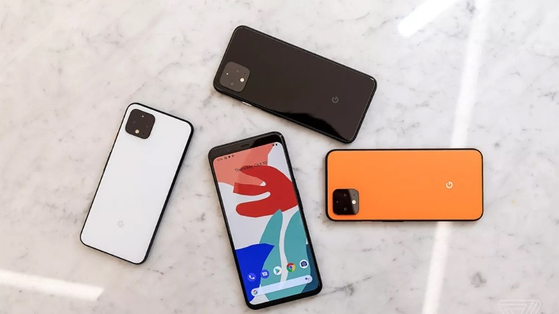 10 smartphone Android tốt nhất
